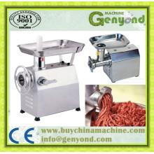 Máquina de corte de carne de alta qualidade