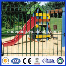 Deming Factory Galvanized Fence Panels