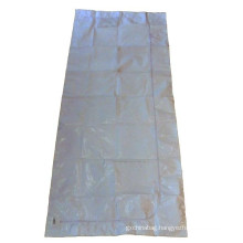 White Leakproof Dead Body Carry Bag