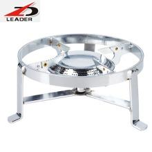 billiger Gaskocher aus Stahl und hochwertiger DZ-160