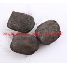 Carbon Addtive Casting Carbon Raiser Graphite Ball, Graphite Carburant Gray Cast Iron Carburizing Agent