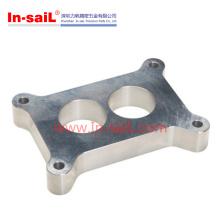 Chine Fournisseur OEM Service CNC Fraisage Usinage Fabricant Shenzhen