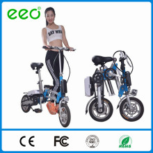 2015 bicicleta quente da estrada da venda / bicicleta chinesa barata que dobra a fábrica elétrica