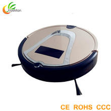 Home Intelligent Cleaner Auto Cleaning Machine