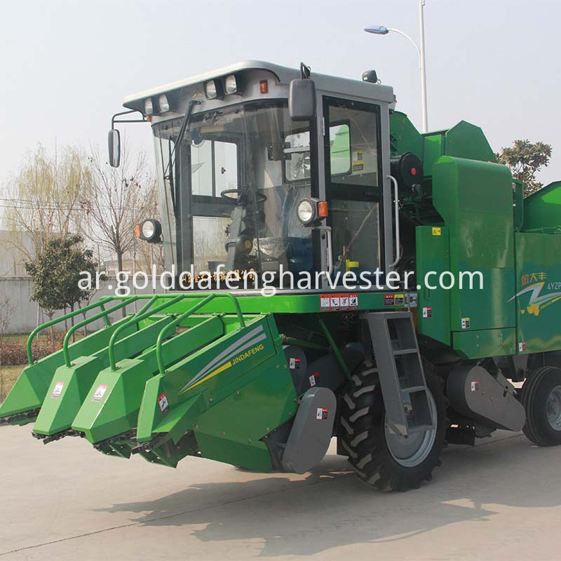 CORN CUTTING MACHINE