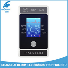 Hot Selling Medical Diagnostic Patient Monitor