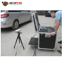 high speed hand held under vehicle surveillance system for expo rent