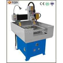 Chine Ncstudio Controlled Cylinder Mold Gravure Machine CNC