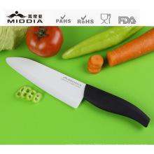 Razor Blade Ceramic Chef′s Knife for Kitchen Tool