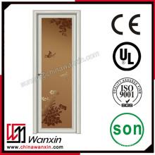 Aluminum Sliding Door for Bathroom