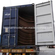 2.0mm-4.0mm Yuncheng Tianyuan Wooden Hardboard