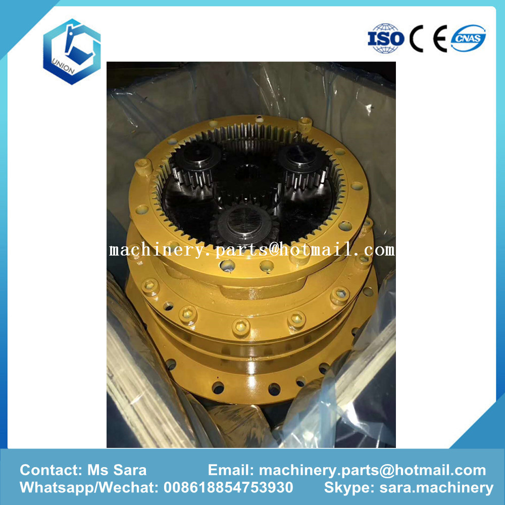 Hd1023 Swing Gear Box 1