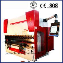 Máquina de dobra hidráulica do CNC da folha de metal (ZYB-125T 3200)