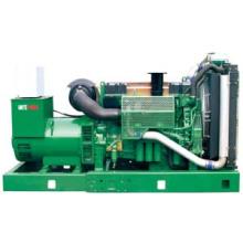 Generador diesel silencioso 250kw, precios del generador de la electricidad hechos en China