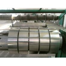 1050 bandes en aluminium pour câble d'armure