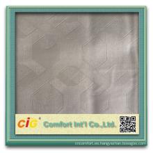 Nuevo diseño en relieve 100% bolsos de cuero genuino Hecho en China