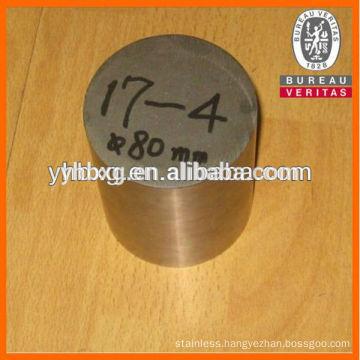 17-4ph stainless steel round bar