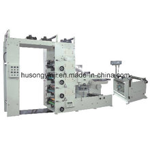 Medical Pouch Flexo Printing and Gluing Machine (450/650)