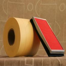 100% de papier filtre automatique de pulpe de bois