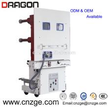 ZN85-40.5 40.5KV Interne intégré pôle type disjoncteur à vide