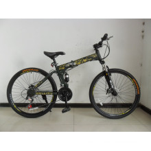 New Suspension and Folding Mountain Bikes (FP-MTB-A022)