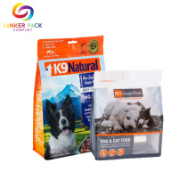 Multi-layer+Laminated+Square+Bottom+Bag+for+Pet+Food