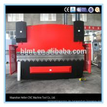 WE67Y hydraulische Druckbremse / Winkelbieger