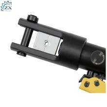 Allgemeine hydraulische Fuß Kabelanschluss Schlauch Crimpkopf Werkzeug