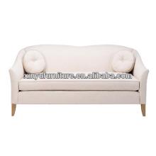 Comfortable wooden living room sofa XY0880