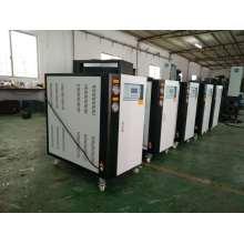 Enfriador de aire 30HP para la máquina de moldeo por soplado