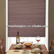 Home decor cellular blinds,window blind accessories