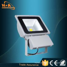 Energy Saving & Waterproof Outdoor Lighting IP50 30W LED Floodlight