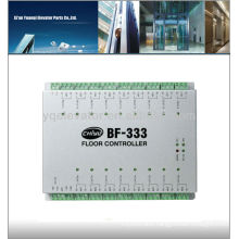 lift parts relay, lift control system, elevator controller price BF-333