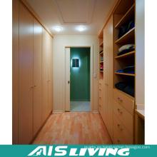 Armario de dormitorio duradero Armario de muebles (AIS-W334)