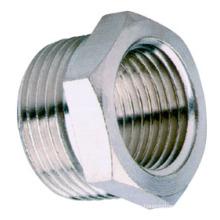 T1122 Messing passend männlich Buchse Beschichtung Nickel