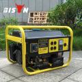 BISON (CHINA) GPL Gerador Fábrica de Fornecimento Gás de Gasolina Dupla Utilização GPL Portable Gerador