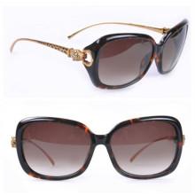 Gafas de sol originales de Panthere, gafas de sol de las mujeres de la marca de fábrica (CT1304)