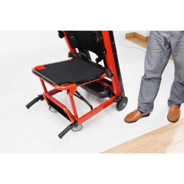 Aluminium Alloy Disabled People Stair Evacuation Chair