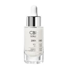 CBD Anti Dark Spot Serum 200mg CBD Hyaluronic Acid