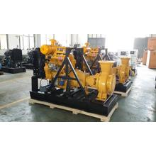 Weichai Diesel Engine Power Water Pump