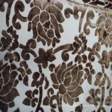 Cut Pile Sofa Fabric (SHSF00896)