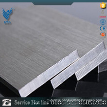 stainless steel 316 flat bar & hot dip galvanized flat bar made in China                                                                         Quality Choice