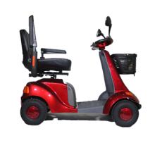 Komfortabler, kraftbetriebener Luxus-Roller