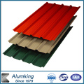 Resin Color Coated Aluminium Coil for Roofing