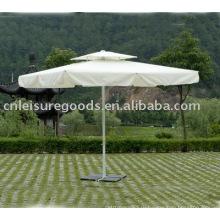 Металла открытый сад большой патио зонтик