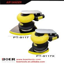 Neue Modell Pfirsich Form nicht Vaccum Air Sander Air Ecke Schleifer