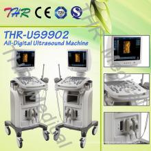 Full Digital 3D Ultrasound Machine