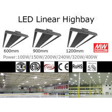 150W Commercial Led Low Bay Fixtures