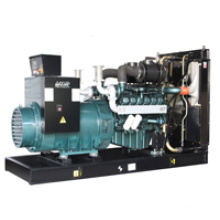 400kVA Chinese Wudong Diesel Engine Genset with Good Price