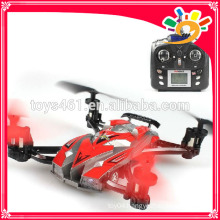 JXD 389 SIX-AXIS GYRO 2.4G REMOTE CONTROL WITH LCD RC FLYING CAR TOYS